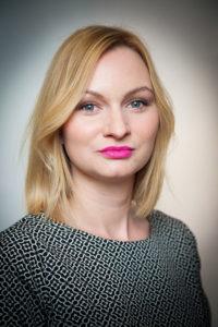Agata Bieława-Kostrzewa